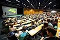 Conférence de la vice-présidente recherche de Google le 22 juin à l'Ecole polytechnique (18888798340).jpg