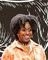 Congreso Futuro 2020 - Chimamanda Ngozi Adichie 01 (cropped).jpg