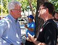 Congressman Miller attends the Rainbow Community Center's 5th Annual Pride on the Plaza (7184708767).jpg