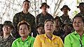 Constructing Tomorrow Today – Thai, Malaysian, U.S. coalition gives back to Thailand 150125-M-NB398-020.jpg