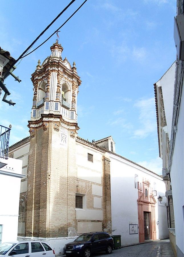 Convento de la Santísima Trinidad y Purísima Concepción (Écija)