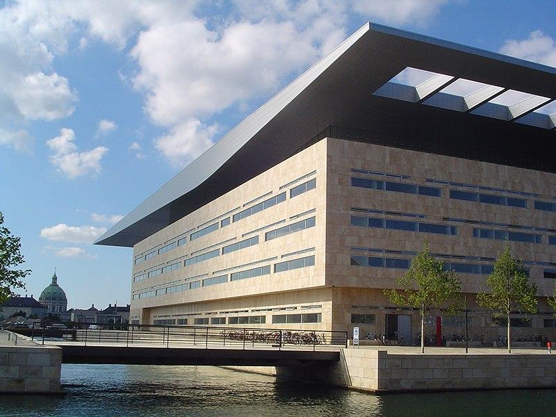 Opera Foyer Kopenhagen : Operahuset i københavn copenhagen denmark skyscrapercity