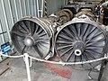 Corbas - Musée de l'aviation - Turboréacteur Rolls-Royce Snecma Olympus 593.jpg