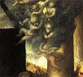 Correggio, adorazione dei magi, dettaglio 2.jpg