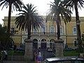 Corsica - Ajaccio - Le Prefecture on Cours Napoleon - panoramio.jpg