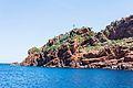 Corsica La Scandola Baie dÉlbo red rock.jpg