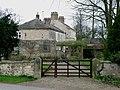 Cottage Entrance - geograph.org.uk - 1203303.jpg