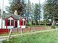 Cottage at Daisy Bank - geograph.org.uk - 451392.jpg