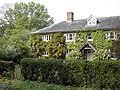 Cottage by Langley Wood - geograph.org.uk - 417333.jpg