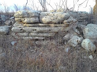 Cottonwood Limestone