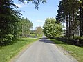 Country Road, Co Meath - geograph.org.uk - 1881615.jpg