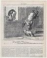 Cristi!...la belle femme!..., from En Chine, published in Le Charivari, December 25, 1858 MET DP876712.jpg