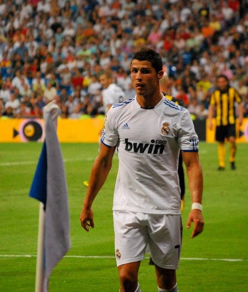 Cristiano Ronaldo transfer odds