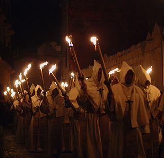 Holy Week in Zamora