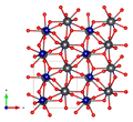 Crocoite crystal structure (Effenberger-Pertlik 1986) along c axis.png