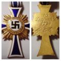 Cruz de Honor parte frontal y dorso.png