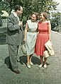 Családi fotó, 1959. Fortepan 28364.jpg