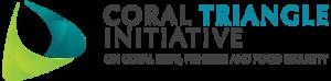 Coral Triangle Initiative - Image: Cti logo