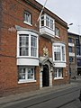 Customs House, Weymouth - geograph.org.uk - 1735478.jpg