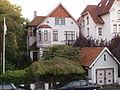 Cuxhaven Döser Seedeich 1 Strassenansicht.JPG