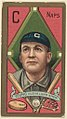 Cy Young, Cleveland Naps, baseball card portrait LCCN2008677380.jpg