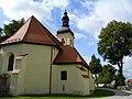 Czeszewo, Polska - widok kościoła św. Andrzeja - panoramio (1).jpg