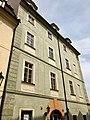 Dům U Zlaté Hvězdy, Hradčany, Praha, Hlavní Město Praha, Česká Republika (48790794318).jpg