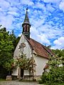 D-BW-Neuhausen ob Eck - Freilichtmuseum - Dorfkirche Tischardt.jpg
