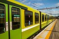 DART TRAIN AT THE PLATFORM - CONNOLLY RAILWAY STATION - panoramio.jpg