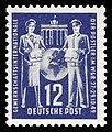 DDR 1949 243 Gewerkschaftsvereinigung der Post.jpg