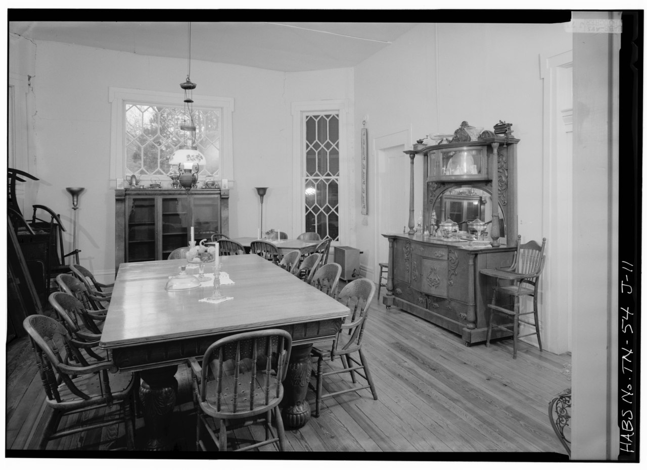 Inn Dining Room Biltmore