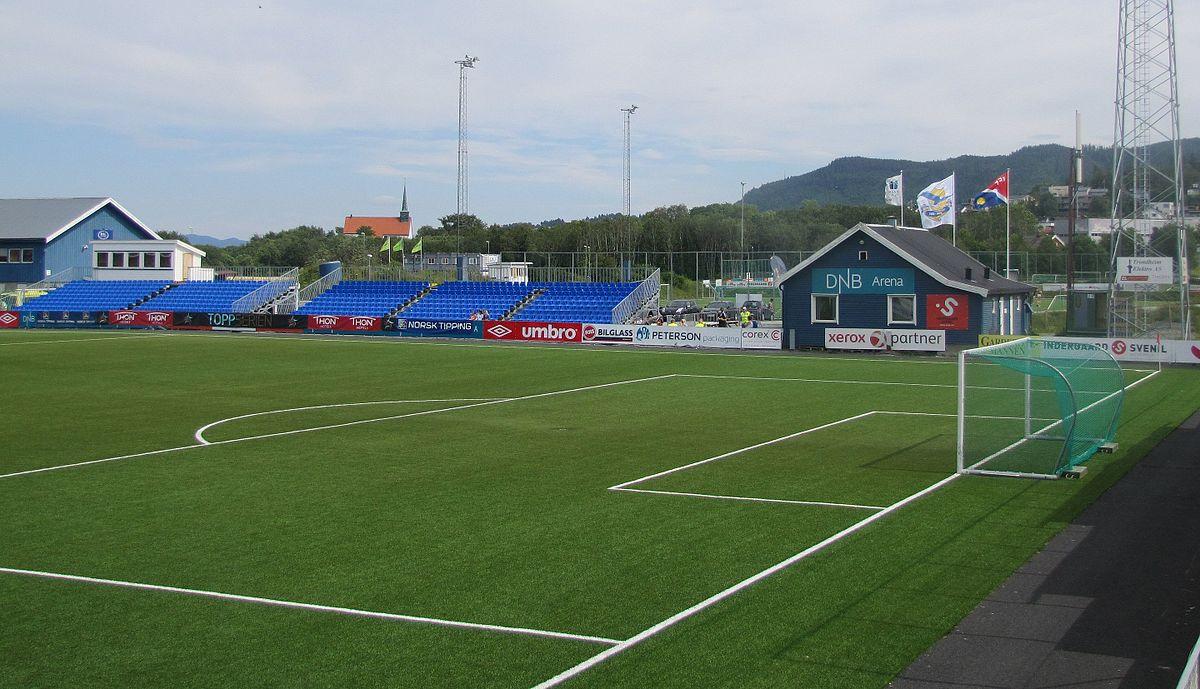 Ranheim Arena – Wikipedia