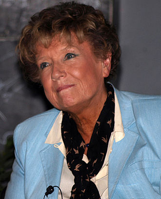 Dacia Maraini - Maraini in 2012