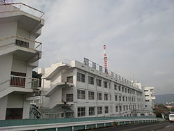 Daiichi Institute of Technology.JPG
