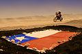Dakar Argentina - Chile 2011.jpg