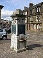 Dalrymple Memorial, Townhead, Kirkintilloch - geograph.org.uk - 434262.jpg