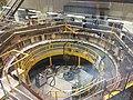Dam generator without rotor.jpg