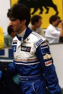 1996 Formula One World Championship sports season