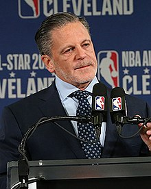 Dan Gilbert Chairman of Quicken Loans and Majority Owner of the Cleveland Cavaliers.jpg