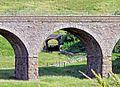 Dandry Mire Viaduct & Hawes Branch bridge Garsdale 22.07.16.jpg