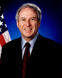 Daniel Goldin, official NASA photo.jpg