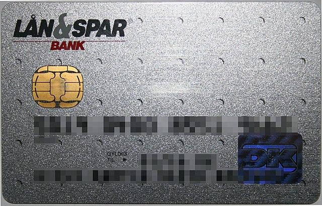Число случаев мошенничества с кредитными картами в Дании выросло на 60%