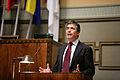 Danmarks tidligere statsminister Anders Fough Rasmussen vid Nordiska Radets session i Helsingfors 2008-10-28.jpg