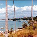 Dar es Salaam waterfront in 1973 (3071026866).jpg