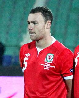 Darcy Blake Welsh association football player (born 1988)