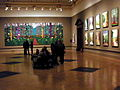 David Hockney, RA London, 2012-03.jpg