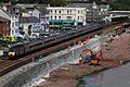 Dawlish Boat Cove - CrossCountry 43357 northbound.JPG