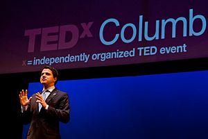 Pedro De Abreu - De Abreu at TEDx