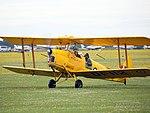 De Havilland DH-82A Tiger Moth II - Flying Legends 2016 (28123466752).jpg