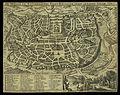 De Heylige en wytvermaerde stadt Ierusalem, eerst genaemt Salem- Genesis 14 Vers 18 - C.J. Visscher Excu-1643.jpg